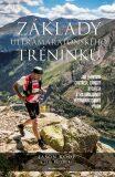 Základy ultramaratonského tréninku - Jason Koop, Rutberg Jim