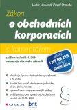 Zákon o obchodních korporacích - Lucie Josková