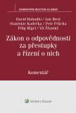 Zákon o odpovědnosti za přestupky a řízení o nich (250/2016 Sb.) - komentář - Petr Průcha,  Jan Brož, ...