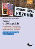 Zákon o přestupcích - Eva Hrozinková, ...