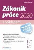 Zákoník práce 2020 s výkladem - Právní stav k 1. 1. 2020 - Martin Štefko