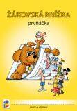Žákovská knížka prvňáčka - Nová škola