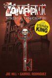 Zámek a klíč 01: Vítejte v Lovecraftu - Joe Hill