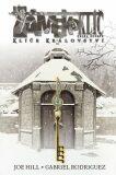 Zámek a klíč 4 - Klíče království - Joe Hill, Gabriel Rodriguez