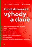 Zaměstnanecké výhody a daně - Jana Janoušková, ...