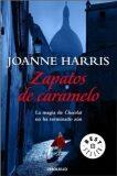 Zapatos de caramelo - Harris J.