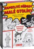 Zapeklité případy malé Otolíny - speciální dárkové balení - Chris Riddell