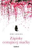 Zápisky cestujúcej mačky - Hiro Arikawa