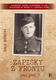 Zápisky z frontu 1941 - 1943 - Enja Rúčková