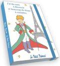 Zápisník A6 LE. PRINCE KIUB - Malý princ - Papery