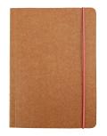 Zápisník Midi Flexi ColourLine FLAMINGO (12 x 17 cm) - teNeues