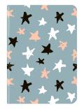 Zápisník Midi Flexi DreamscapeLine STARS (12 x 17 cm) - teNeues