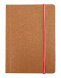 Zápisník Mini Flexi ColourLine FLAMINGO (8 x 11,5 cm) -