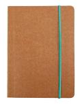 Zápisník Mini Flexi ColourLine GREENERY (8 x 11,5 cm) - teNeues