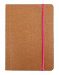 Zápisník Mini Flexi ColourLine PINK (8 x 11,5 cm) - teNeues