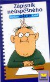 Zápisník neúspěšného otce - Stanislav Rudolf