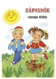 Zápisník rozvoje dítěte - kolektiv autorů