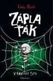 Záplaťák v pavoučí síti - Guy Bass
