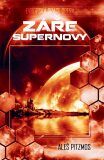 Záře supernovy - Aleš Pitzmos