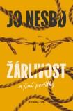 Žárlivost a jiné povídky - Jo Nesbo