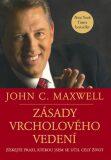 Zásady vrcholového vedení - John C. Maxwell
