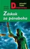 Záskok za pánaboha - Pavel Jansa