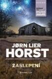 Zaslepení - Jørn Lier Horst