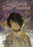 Zaslíbená Země Nezemě 6 - Kaiu Shirai