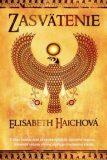 Zasvätenie - Elisabeth Haichová
