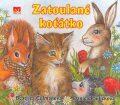 Zatoulané koťátko - Beatrica Čulmanová, ...