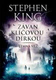 Závan klíčovou dírkou - Temná věž - Stephen King