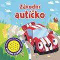 Závodní autíčko - Klub čtenářů