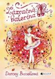 Zázračná balerína Delfi a maškarný bál - Darcey Bussellová