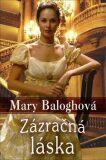 Zázračná láska - Mary Balogh