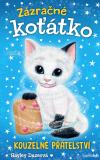 Zázračné koťátko - Kouzelné přátelství - Hayley Dazeová