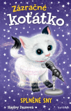 Zázračné koťátko - Splněné sny - Hayley Dazeová