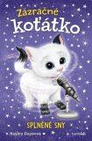 Zázračné koťátko 2 - Splněné sny - Hayley Daze