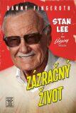 Zázračný život - Stan Lee a jeho úžasný příběh - Fingeroth Danny