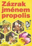 Zázrak jménem propolis - G. Z. Minedžajan, J. Richter