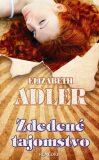 Zdedené tajomstvo - Elizabeth Adler