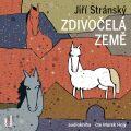 Zdivočelá země - Jiří Stránský