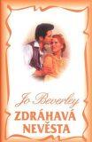 Zdráhavá nevěsta - Jo Beverley