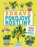Zdravé pokojové rostliny - Peerlessová Veronica