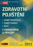 Zdravotní pojištění 2013 - Tomáš Červinka