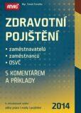 Zdravotní pojištění 2014 - Tomáš Červinka