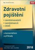 Zdravotní pojištění 2018 - Tomáš Červinka