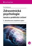 Zdravotnická psychologie - Eva Zacharová