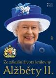 Ze zákulisí života královny Alžběty II. - Michaela Košťálová