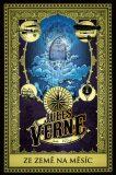 Ze Země na Měsíc - Jules Verne