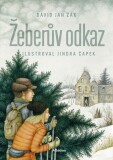 Žeberův odkaz - David Jan Žák